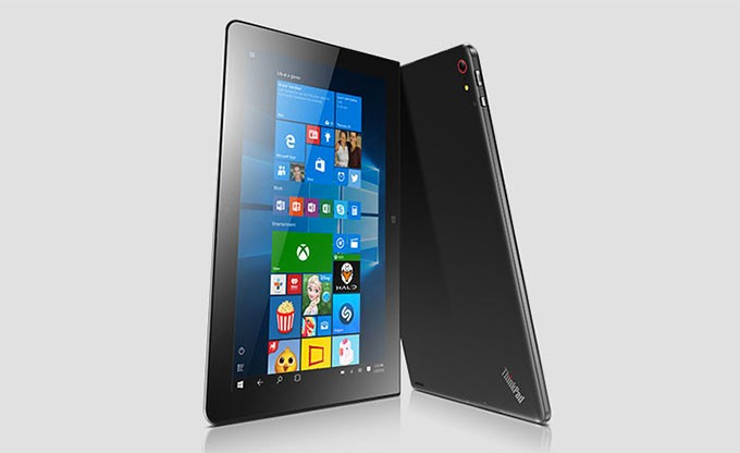 THINKPAD 10 - Windows Tablet