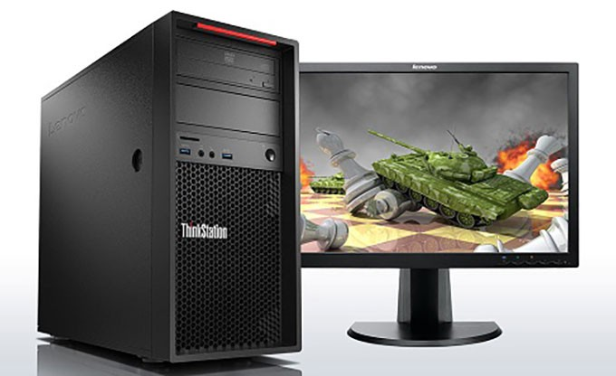 LENOVO THINKSTATION P310 Workstation