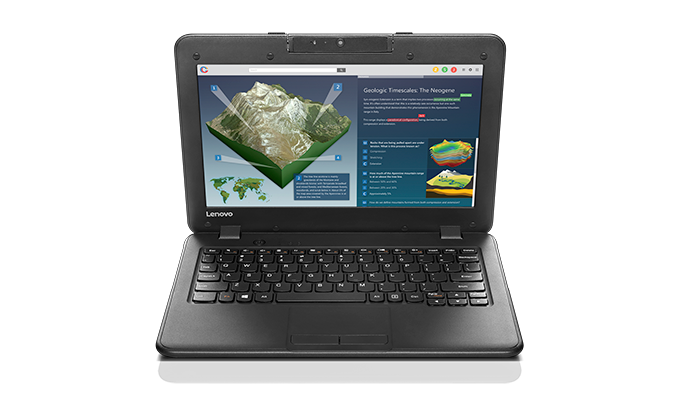 Thinkfwd Lenovo N22 Laptop Excels In The Classroom