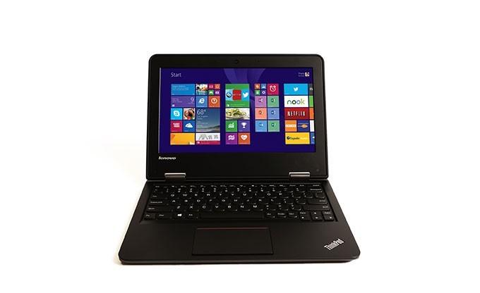 THINKPAD 11E & THINKPAD YOGA 11E Laptops