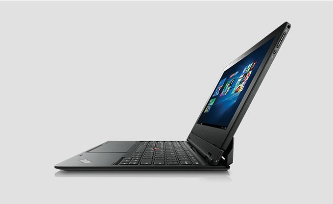 THINKPAD HELIX - 2-in-1 Business Laptop
