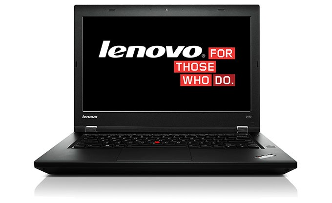 THINKPAD L Series Business Laptops