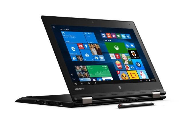 THINKPAD YOGA 260 Laptop