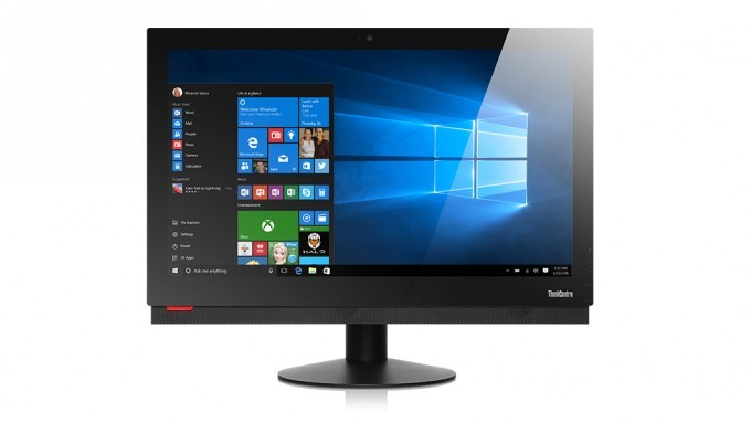 LENOVO™ ThinkCentre M910z