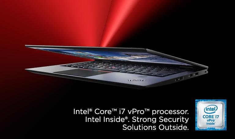 Thinkpad X1 Carbon - Ultra Thin Laptop