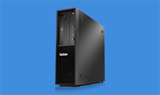 LENOVO THINKSTATION P410 Workstation
