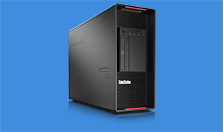 LENOVO THINKSTATION P910 Workstation