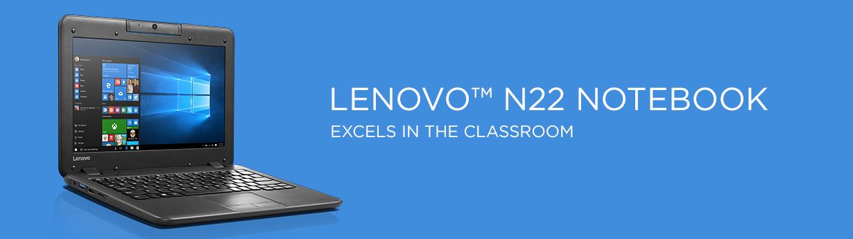 LENOVO™ N22 Laptop