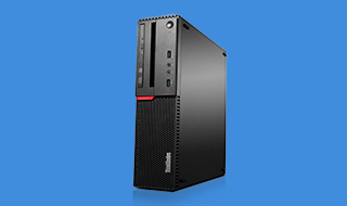 THINKCENTRE M700 SFF Desktop