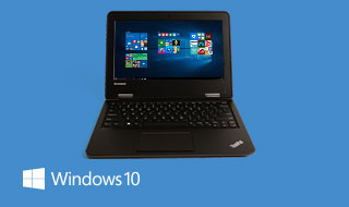 THINKPAD 11E & THINKPAD YOGA 11E Laptops