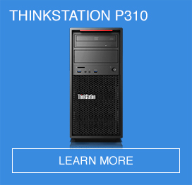 ThinkStation P310