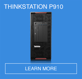 ThinkStation P10