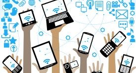 Six mobile computing trends to keep your eye on