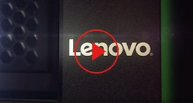 Lenovo's Data Centre Group - Innovative supply chain