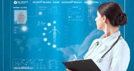 What real-time data and analysis could do for patient care