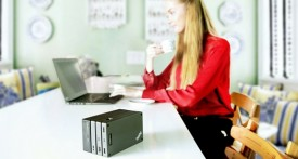 Five things businesses need to know about network-attached storage