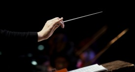 Organisational change: The vision of a digital symphony
