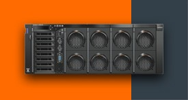 Five reasons why SAP innovates with the help of Lenovo servers