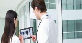 How will the Internet of Things transform private healthcare?