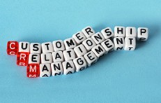 CRM to CRX: from managing customer data to managing the customer experience