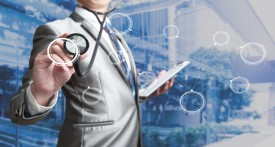 Unlocking the potential of advanced health analytics
