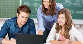 The challenges of BYOD in higher education